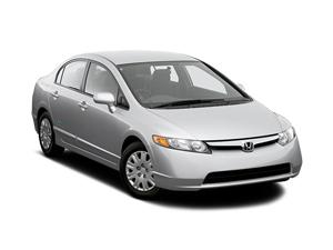 2006-2011 Honda Civic 4 Door