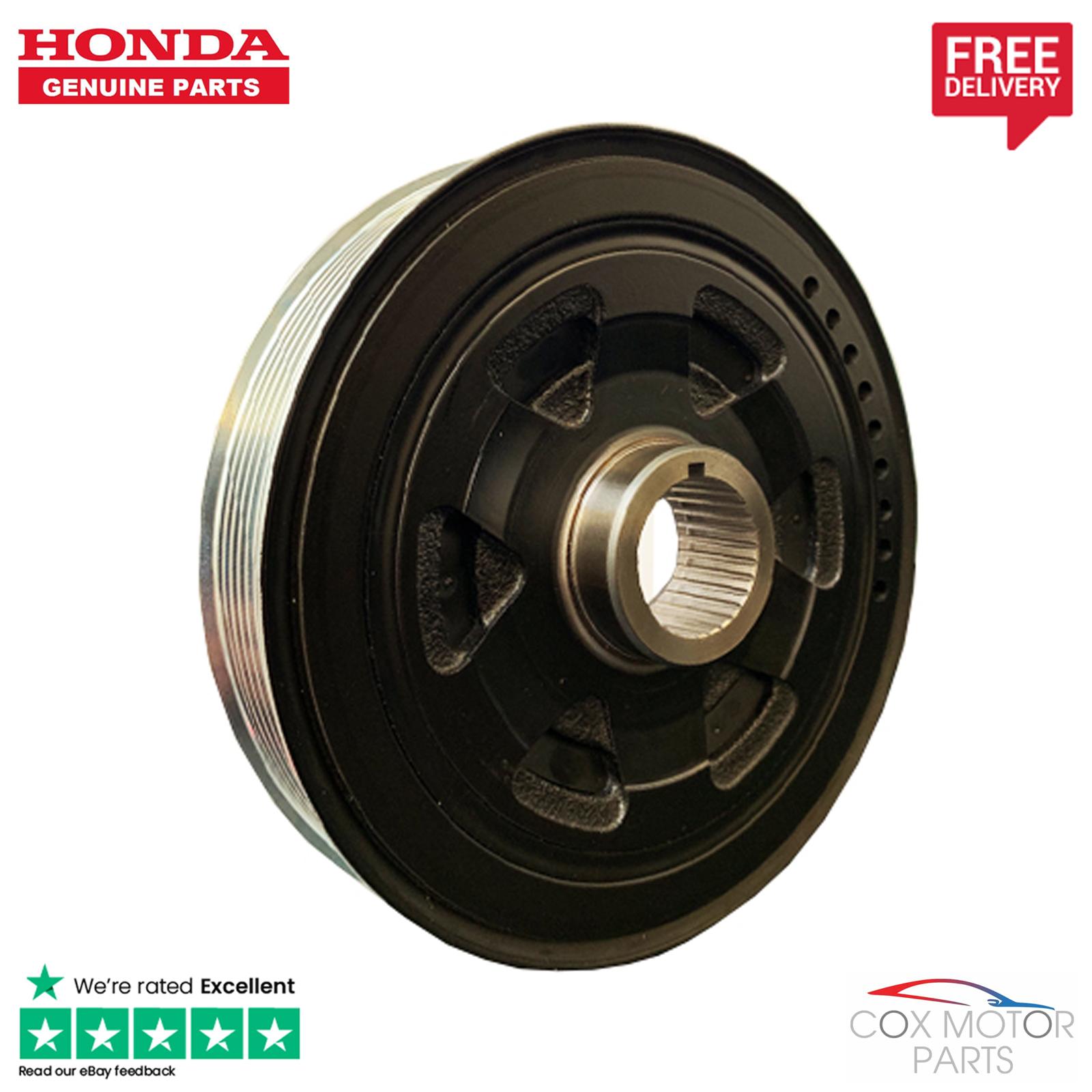 Genuine Honda Accord Diesel Air Filter 2003-2008