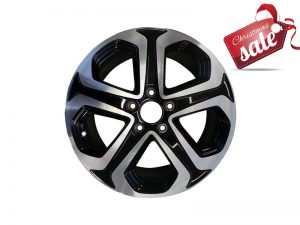 Christmas Hrv Wheel