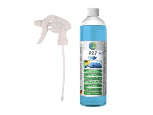 Tunap 927 All Season Concentrated Screenwash / Deicer **-60°c** 1 Litre
