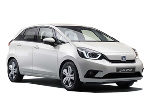 2020 Onwards Jazz Hybrid