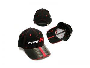 Genuine Honda Type-r Stripe Cap