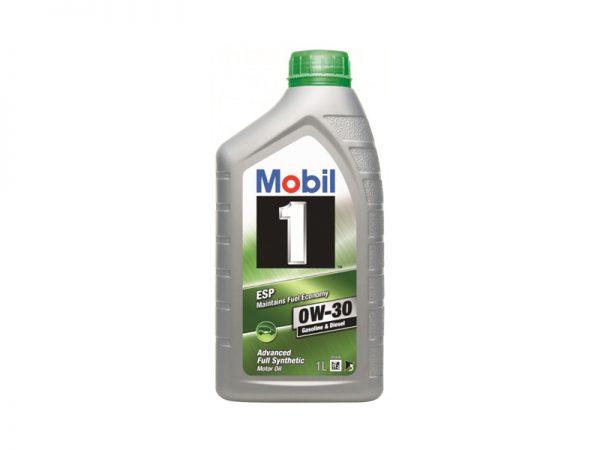 mobil-0w30