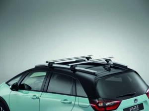 Honda Jazz Roof Rack, Bar & Rails