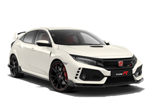 Civic Type-R NEW