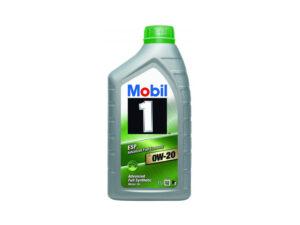 Mobil-0W20-ESP