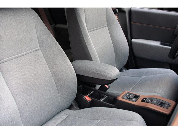 Genuine Honda e Fabric Armrest-RHD 2020 Onwards