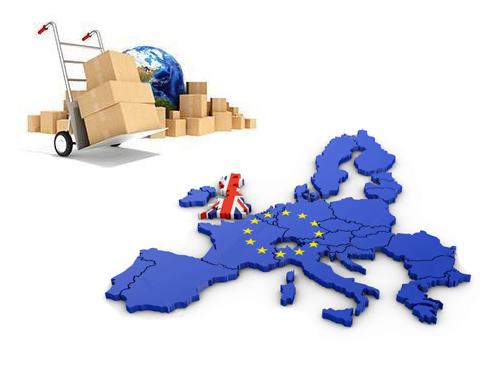 EU Deliveries