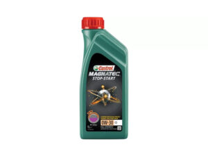 Castrol Magnatec 0W30 Stop-Start C2 Fully Synthetic Engine Oil 1 Litre 1L