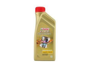 Castrol Edge Professional Longlife III 5W30 Fully Synthetic Engine Oil 1 Litre 1L